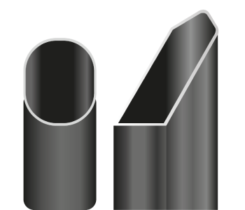 AMS 5714 Custom-tube