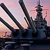 Warship Tungsten Icon - Tech Steel & Materials