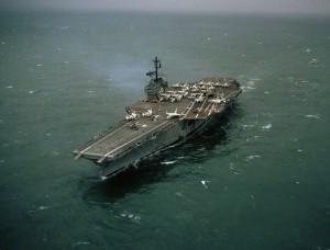 http://en.wikipedia.org/wiki/1967_USS_Forrestal_fire