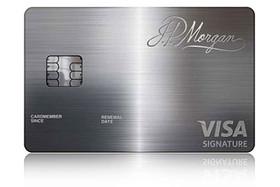 J.P.Morgan/Visa