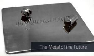Liquidmetal Technologies