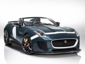 Jaguar/ Newspress