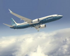 737-MAX8 Artwork (Boeing)