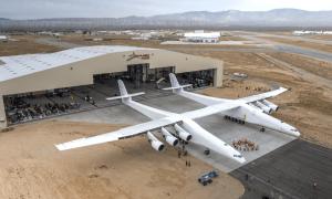 Vulcan Aerospace