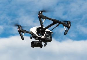 U.S. Warns of Spy Dangers of Chinese-Made Drones